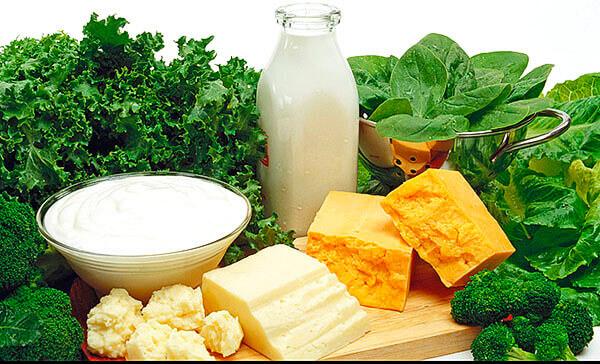 Соблюдение правил питания помогут излечить трещину