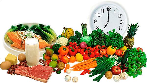 Правильное питание поможет в лечении геморроя