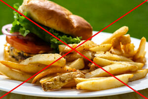Картошку нельзя употреблять при обострении геморроя