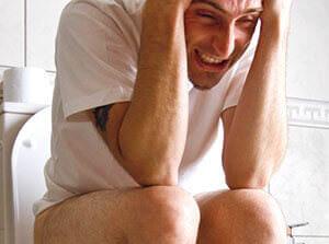 К врачу нужно обращаться при появлении боли после дефекации