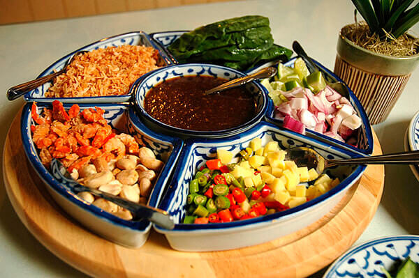 Сбалансированное питание помогает избежать обострений заболевания
