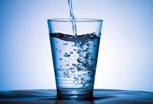 Чистая вода поможет избежать проблем с геморроем