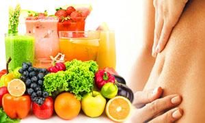 Коррекция питания поможет избавиться от анальных трещин