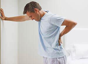 Зуд, жжение. слизь - первые симптомы развития геморроя