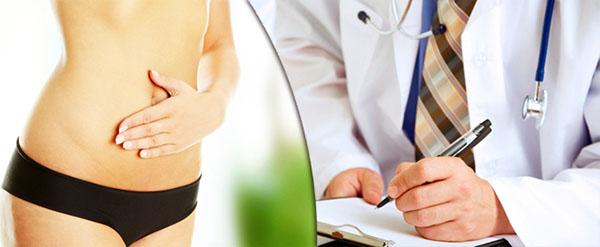 Психосоматика молочницы психологические причины болезни