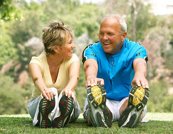 Физическая активность сохраняет здоровье и продлевает жизнь