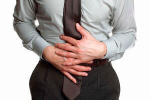 Ухудшение самочувствия сигнализирует о развитии болезни