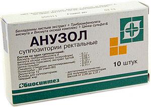 Медикаментозное лечение после операции