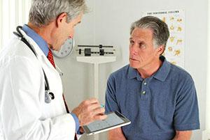 Только доктор может установить причину появления жжения в заднем проходе