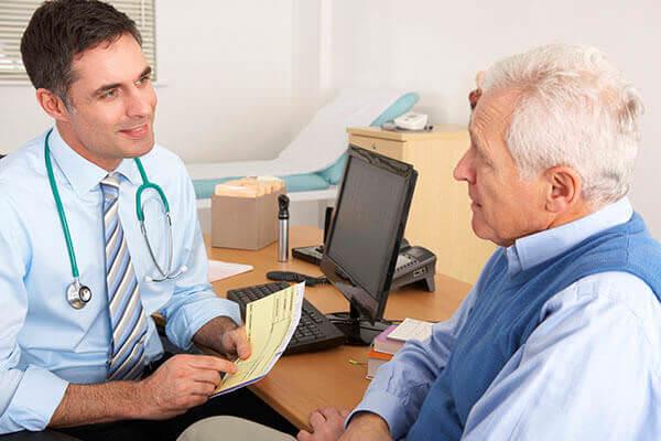 Перед использованием Релифа необходима консультация доктора