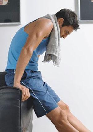 Боль при дефекации, запоры, зуд, жжение - симптомы внутреннего геморроя