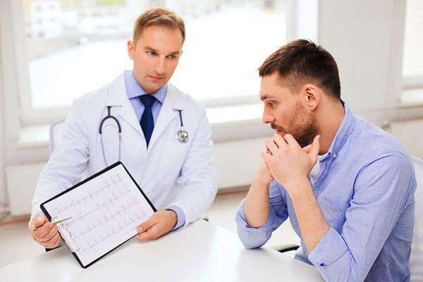 Своевременная диагностика поможет быстро решить проблему с внутренним геморроем