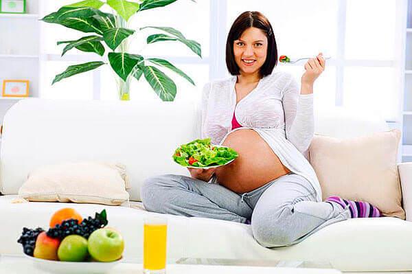 Диетическое питание беременной с геморроем