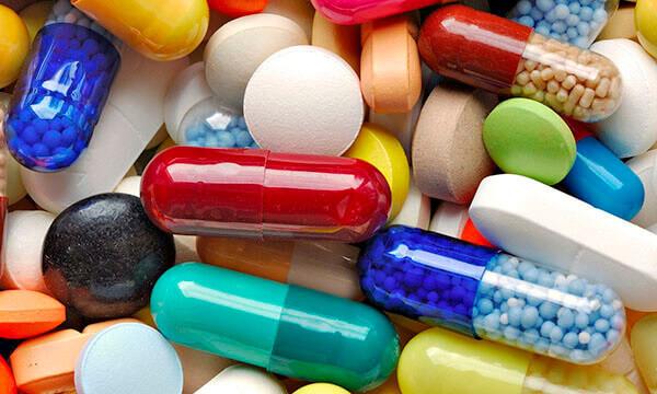 Медикаментозные препараты от геморроя