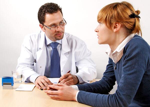 Если вы обнаружили капли крови из заднего прохода, проконсультируйтесь с доктором