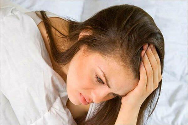 После коагуляции лазерем может некоторое время держаться болевой синдром