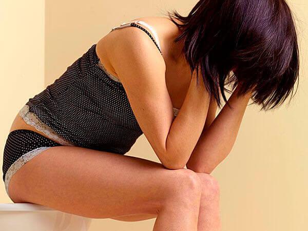 Детралекс поможет снять зуд, боль, жжение в заднем проходе