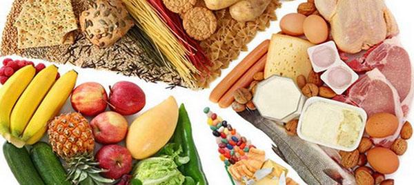 Необходим индивидуальный подбор меню питания