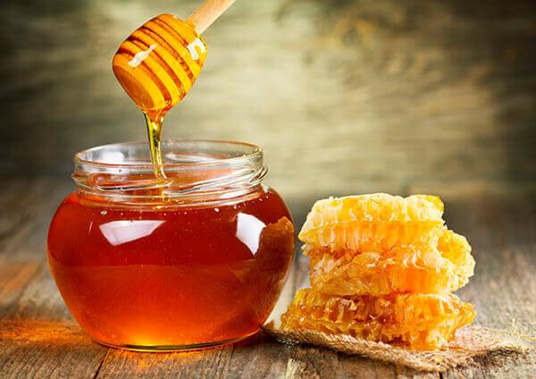 Гречишный мед обладает особыми свойствами