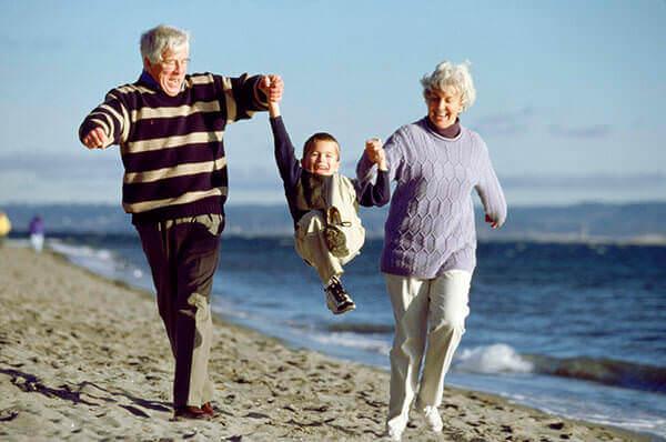 Бег по утрам - гарантия здоровья