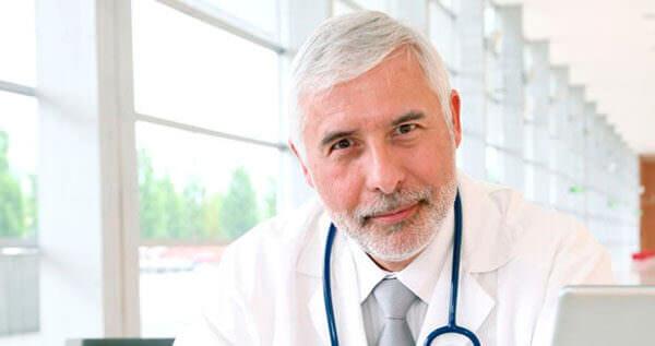 Методы лечения назначает врач после проведения обследования