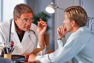 Диагностика поможет решить проблему