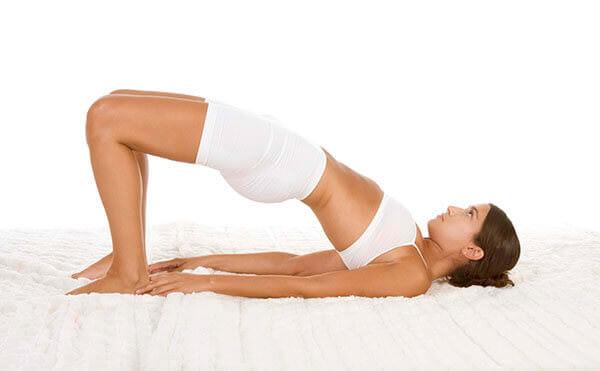 Гимнастические упражнения должны быть направлены на оздоровление организма