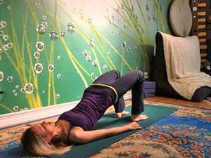 Упражнения для укрепления положения прямой кишки
