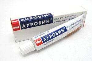 Мазь для лечения трещины