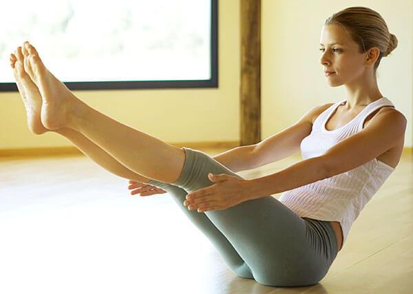Специальные упражнения помогут укрепить анальное отверстие