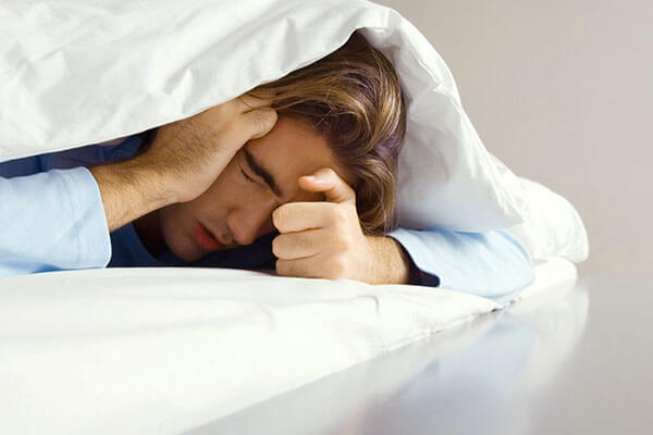 Интоксикация, сильная боль, депрессия - симптомы парапроктита