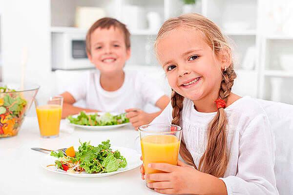 Правильное питание поможет избавиться от запоров