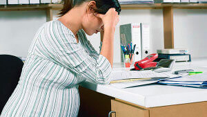 Беременность и малоподвижный образ жизни - причина развития геморроя