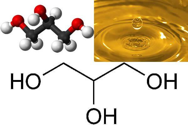 Глицерин - основное действующее вещество глицериновых свеч