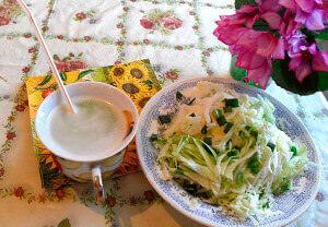 Диетическое питание ускорит процесс выздоровления