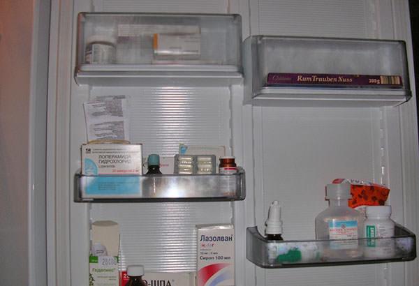 Свечи для лечения геморроя нужно хранить в холодильнике