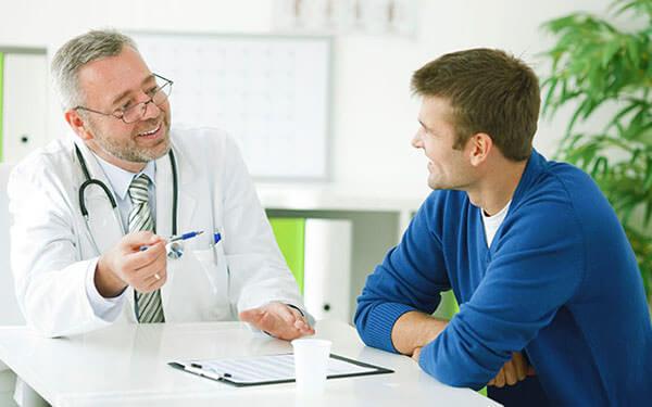 Методику лечения геморроя выбирает врач после проведения обследования