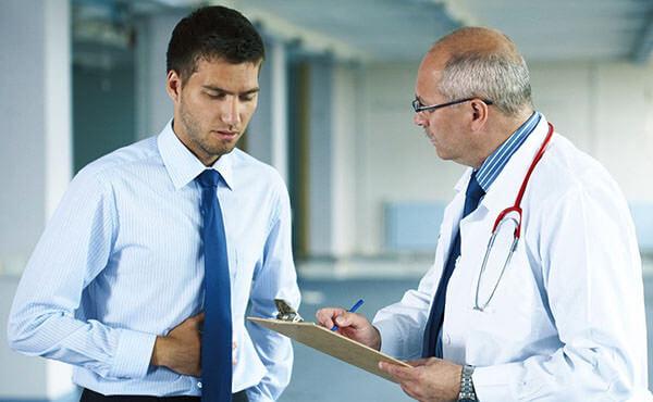 Если при активном лечении геморрой не проходит, необходим дополнительное обследование и корректировка лечения