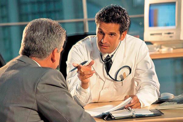 Поставить правильный диагноз может врач-колопроктолог