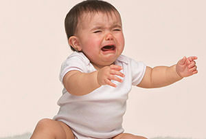 Ребенка беспокоит парапроктит