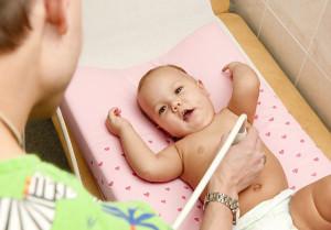 Малыша перед Проведением УЗИ ЖКТ не кормить и не давать воды