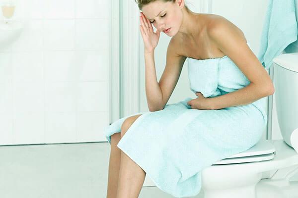 Боль внизу живота и заднем проходе на ранних сроках беременности - угроза выкидыша