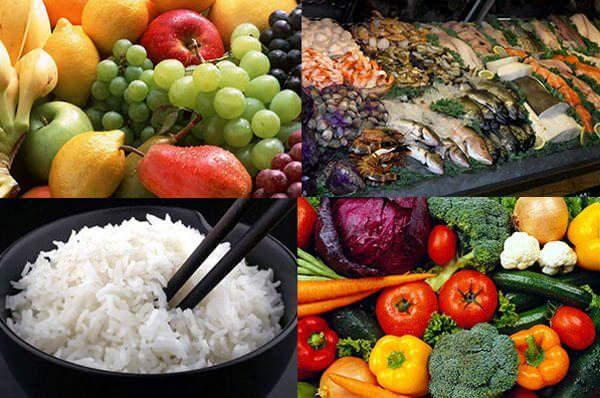 Употребление этих продуктов снизит риск заболевания прямой кишки раком