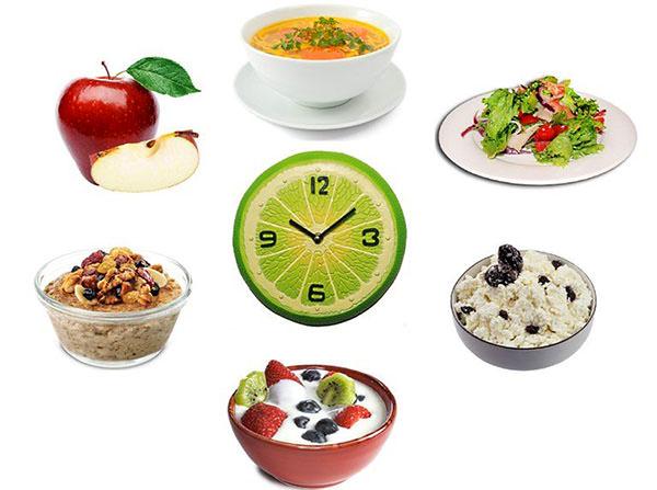Соблюдение правил питания поможет снизить риск развития геморроя