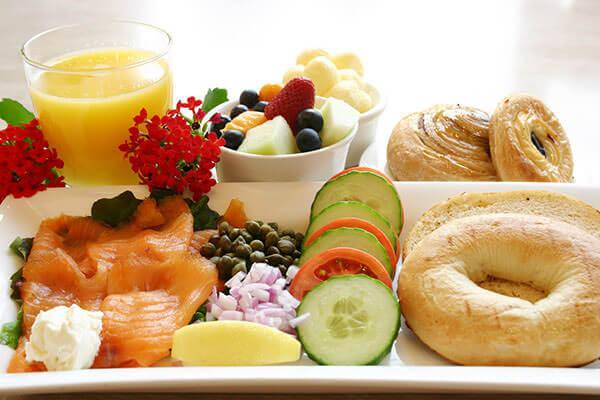 Правильное питание снижает риск появления геморроя у женщины
