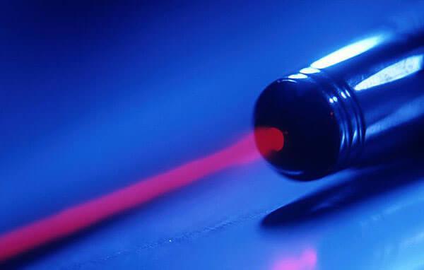 Аппарат для проведения лазерной коагуляции