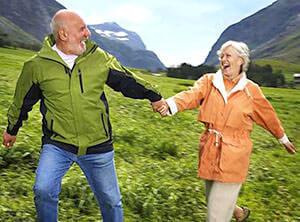 Активный образ жизни ускорит лечение геморроя