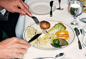 Лечение колита начинают с подбора диеты