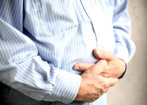 О перистальтике сигнализирует повышенное газообразование в желудке