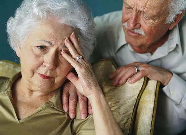 Причиной нарушения работы кишечника может быть возраст больного